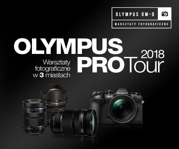 Olympus Pro Tour 2018
